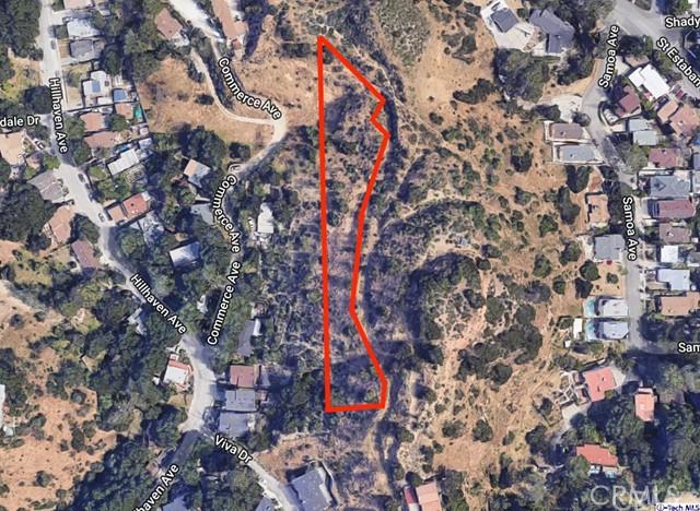 0 Parcher Trail, Tujunga, CA 91042