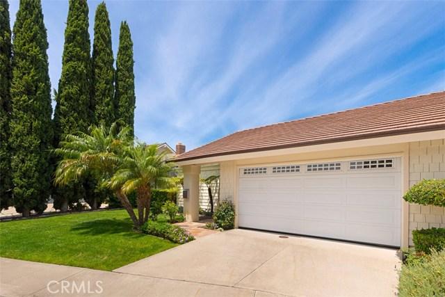 18701 Paseo Cortez, Irvine, CA 92603