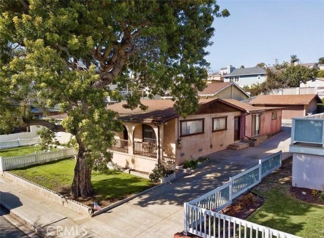 1927 Nelson Avenue, Redondo Beach, California 90278, 3 Bedrooms Bedrooms, ,2 BathroomsBathrooms,For Sale,Nelson,SB18031975