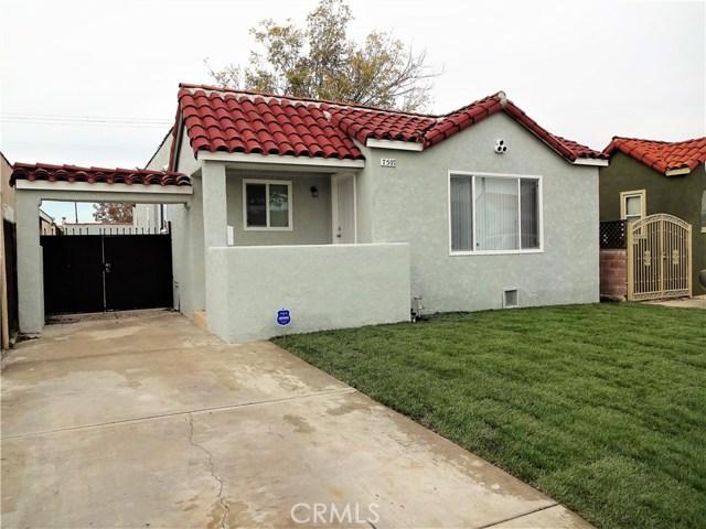 7507 Dalton Avenue, Los Angeles, CA 90047