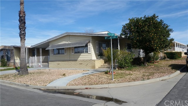 26114 Highland Palm Drive, Homeland, CA 92548
