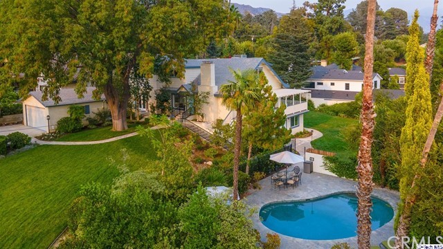 Photo of 4840 Hillard Avenue, La Canada Flintridge, CA 91011