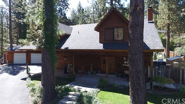 6255 Lucerne Place, Wrightwood, CA 92397