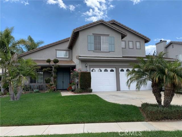 1356 Ramsgate Drive, Corona, CA 92881