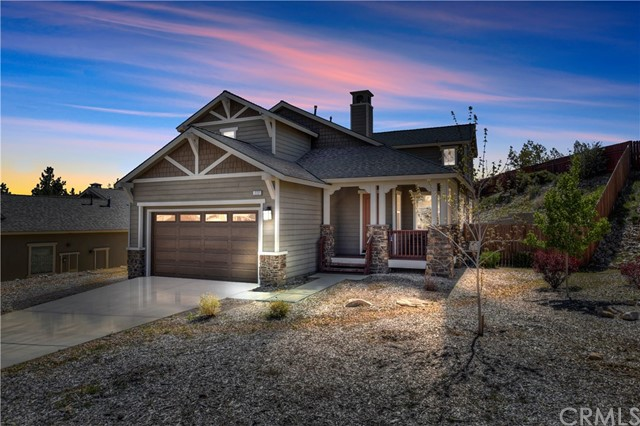 222 Crimson Circle, Big Bear, CA 92314