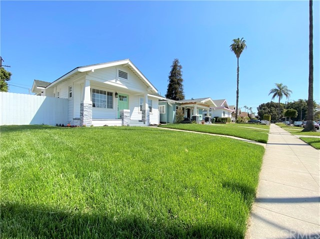 1753 W 41st Drive, Los Angeles, CA 90062