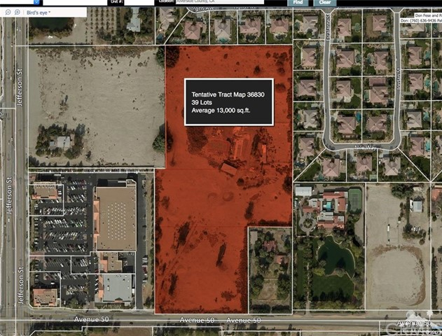 80120 50th Avenue, Indio, CA 92201