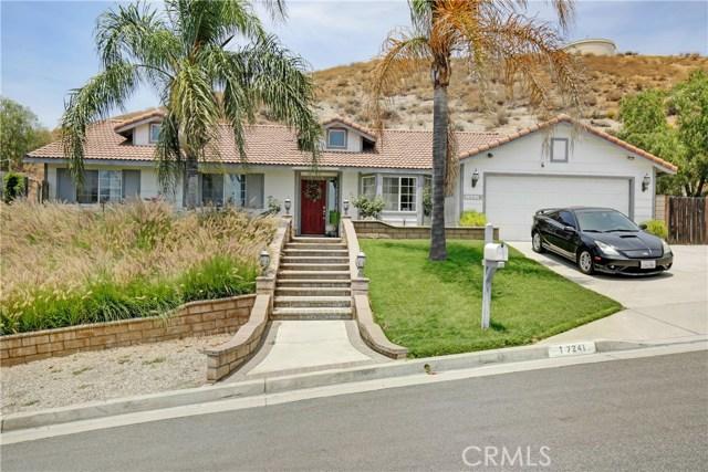 7241 Quartz Hill Drive, Riverside, CA 92509