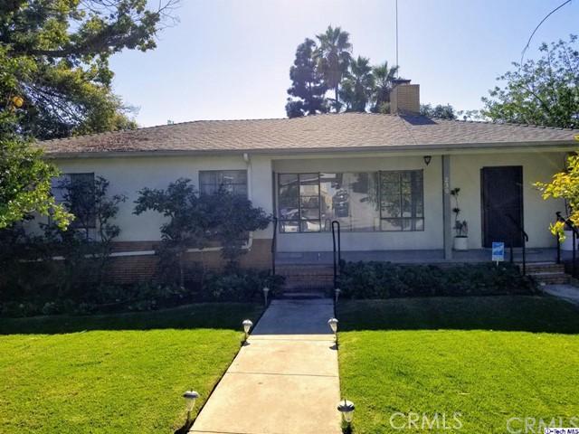 230 W Kenneth Road, Glendale, CA 91202