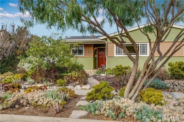 2829 Onrado Street, Torrance, California 90503, 3 Bedrooms Bedrooms, ,1 BathroomBathrooms,Single family residence,For Sale,Onrado,PV19268220