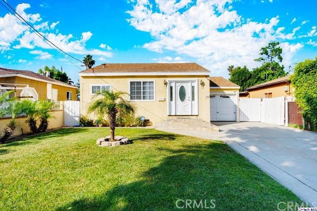 1805 4th Street, San Fernando, CA 91340