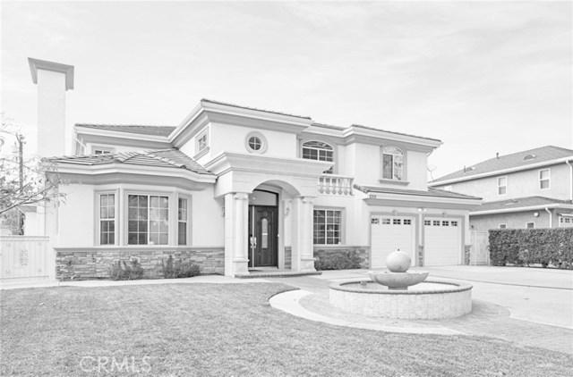 2315 Louise Avenue, Arcadia, CA 91006