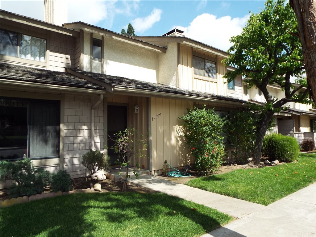 Don't miss this wonderful 3 bedroom, 2.5 bath, two story Condo in the heart of Tustin. Not only is this the best location, close to shopping, restaurants, parks, freeways, Old Town Tustin, and the best schools, you will love its homey feel. Once you enter the front door, you see the spacious living room with fireplace. Not only do you have a dining room area, but there is also a breakfast bar off the kitchen. The kitchen is well appointed, with loads of storage and a window view to the patio. There is a convenient half bath on the first floor. All bedrooms are upstairs. The master bedroom has its own private bath, and the second bath is off the hall upstairs. There are two other roomy bedrooms there. This home has a two car attached garage with direct access. There is a full sized washer and dryer hookup in the garage. A private patio is just off the dining room/living room area. Perfect for entertaining. Enjoy the community pool with picnic tables for your use. Freshly painted throughout, and newer floors and carpet.