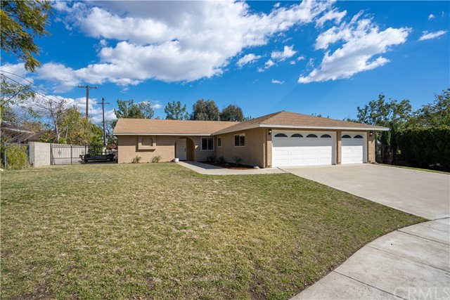 1150 N Quince Avenue, Upland, CA 91786