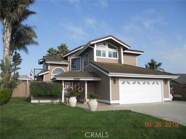 2926 Bunfill Drive, Santa Maria, CA 93455