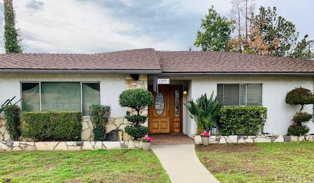 1275 N 1st Avenue, Upland, CA 91786