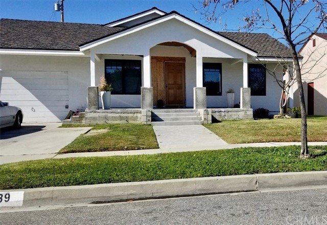 5239 Montair Avenue, Lakewood, CA 90712
