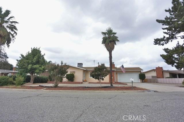 134 Harruby Drive, Calimesa, CA 92320