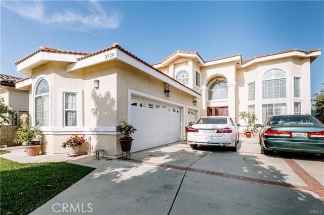 3720 Temple City Boulevard, Rosemead, CA 91770