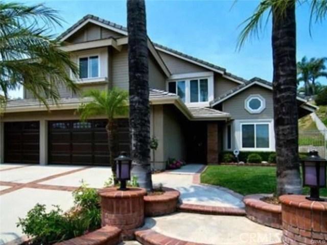 3415 Fairmont Boulevard, Yorba Linda, CA 92886
