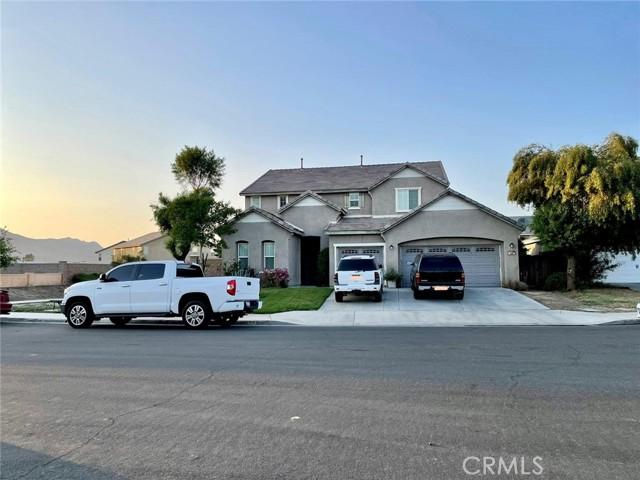 Details for 526 Groveside Drive, San Jacinto, CA 92582