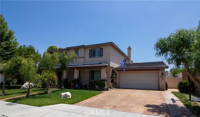 1051 Overton Drive, San Jacinto, CA 92582