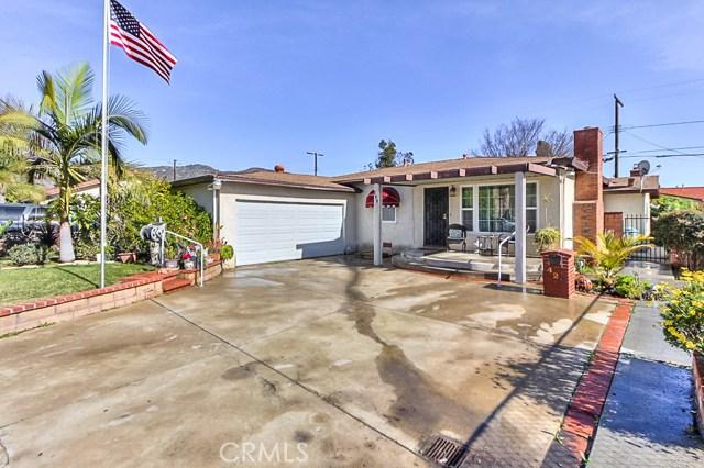 426 N Pasadena Avenue, Azusa, CA 91702