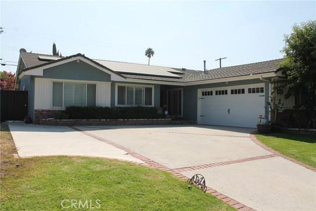 6542 Whitaker Avenue, Lake Balboa, CA 91406