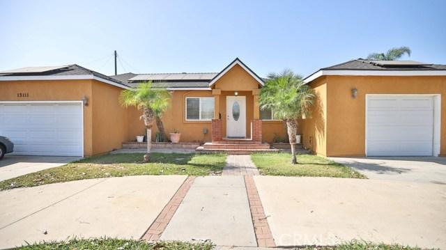 13111 Safford Street, Garden Grove, CA 92843