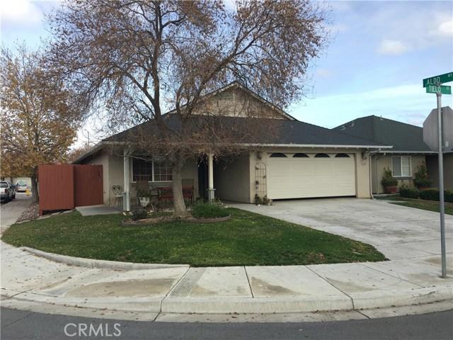 615 Tielo Street, San Miguel, CA 93451