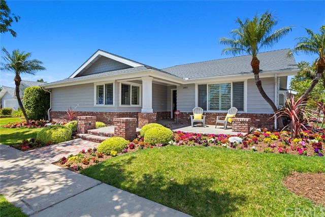 2. 2851 Piedmont Avenue Rossmoor, CA 90720