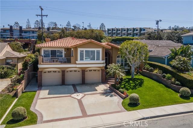 440 Camino De Encanto, Redondo Beach, California 90277, 4 Bedrooms Bedrooms, ,4 BathroomsBathrooms,For Sale,Camino De Encanto,SB21067553
