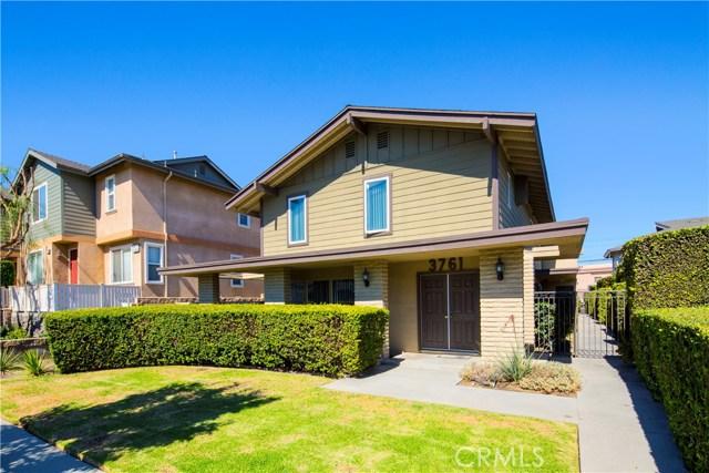 3761 Green Avenue, Los Alamitos, CA 90720