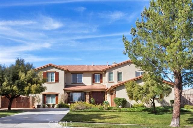 4012 Via Miguel Street, Corona, CA 92881