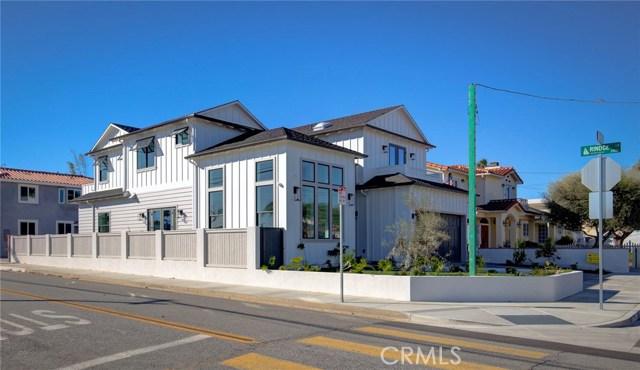 2122 Perry Avenue, Redondo Beach, CA 90278