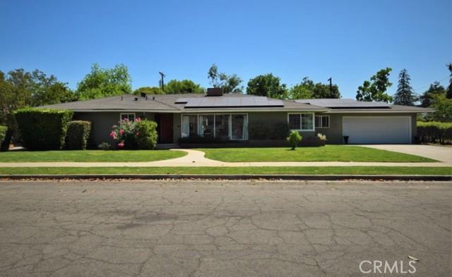2522 N Adoline Av, Fresno, CA 93705 Photo