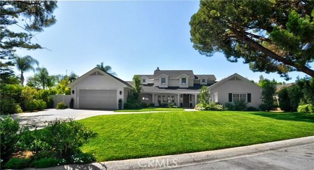12451 Ranchview Drive, North Tustin, CA 92705
