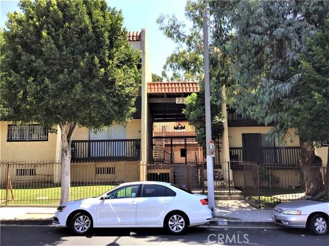 730 N Eucalyptus Avenue 18, Inglewood, CA 90302