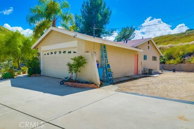 8640  Glen Road, Corona, California