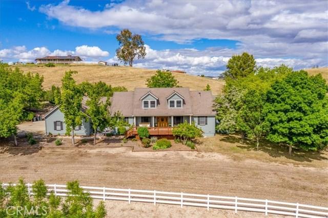 228 L P Ranch Road, Templeton, CA 93465