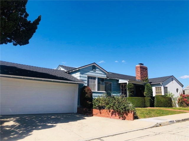 7035 Worsham Drive, Whittier, CA 90602
