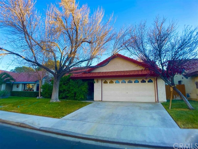 213 President Wy, Ridgecrest, CA 93555 Photo