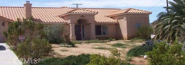 58215 Joshua Lane, Yucca Valley, CA 92284