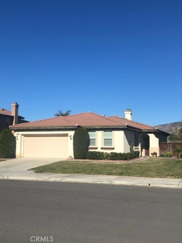 855 E Agape Avenue, San Jacinto, CA 92583