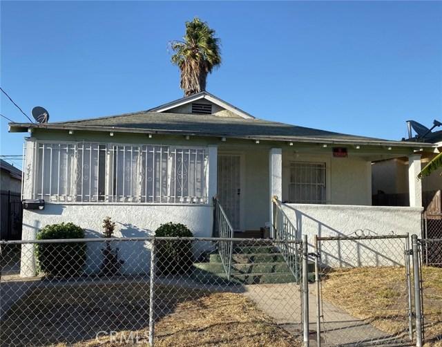 533 W 58th Street, Los Angeles, CA 90037