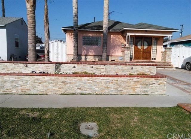 1633 E 124th Street, Compton, CA 90222