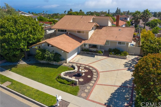 29369 Quailwood Dr, Rancho Palos Verdes, California 90275, 5 Bedrooms Bedrooms, ,1 BathroomBathrooms,For Sale,Quailwood Dr,SB19189664