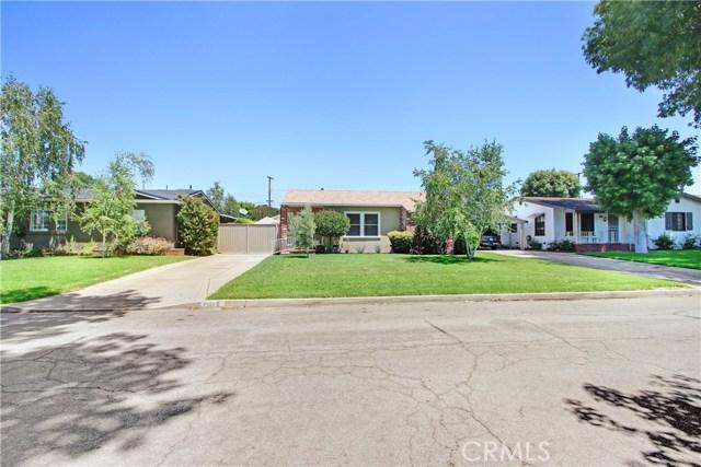 1715 E Idahome Street, West Covina, CA 91791