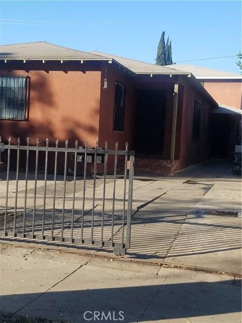 1629 W 19th Street, Long Beach, CA 90810