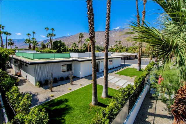 543 E Miraleste Court, Palm Springs, CA 92262